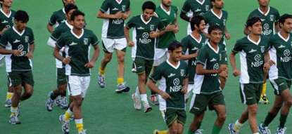 Pakistan hockey Team management should take responsibility of poor show, former captain