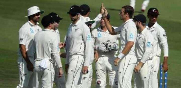 نیوزی لینڈ کولوں ہار:پاکستان ٹیسٹ رینکنگ وچ 6ویں نمبر اُتے آ گیا