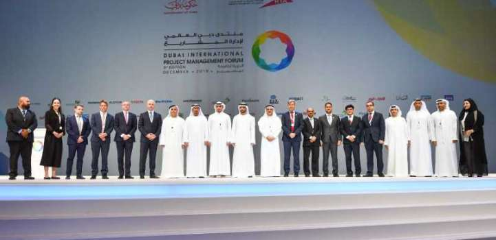 Dubai Crown Prince awards 'Innovation in Project Management& ..