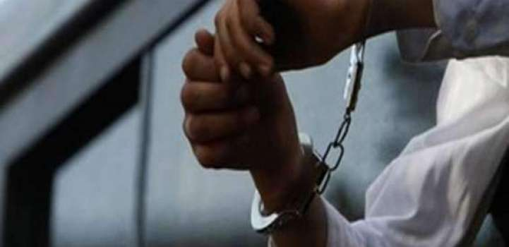 Khushab Police arrested two proclaimed offenders