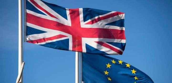 UK seeks 'legally binding' Brexit promises: minister