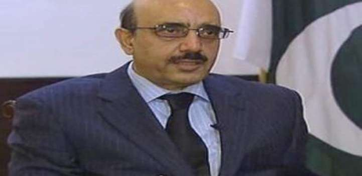 Over 6,000 Kashmiris blinded by Indian Shorgun pellets: Masood Kh ..