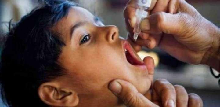 Deputy Commissioner Khanewal reviews performance of anti-polio ca ..