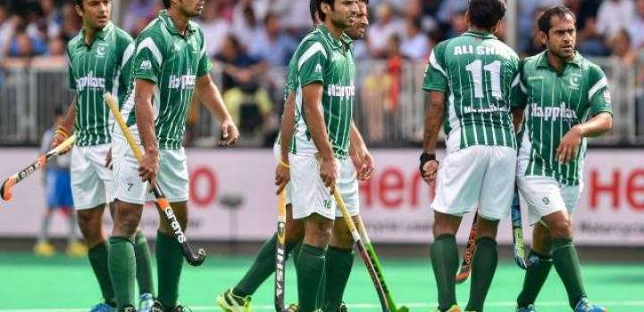 President Pakistan Hockey Federation sets up commission to look i ..