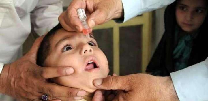 Anti-Polio awareness walk held at Karachi