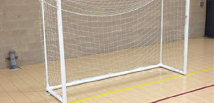International Triangular Futsal Series kicks off