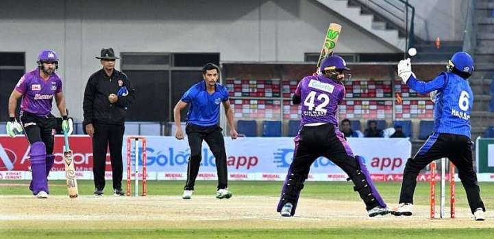 Multan region wins National T20 match