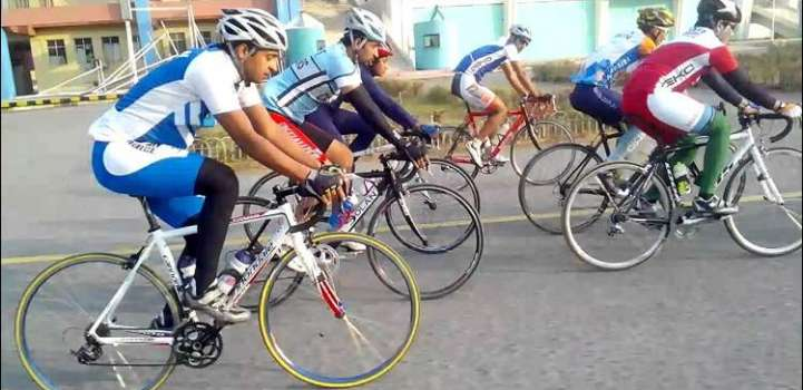 POA playing partisan role, Secretary Pak Cycling Federation