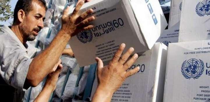 ورلڈ فوڈ پروگرام نا فنڈ اٹی کمتی نا سوب آن فلسطینی تے کن امداد اٹی کمتی نا پڑو، اسہ لکھ 90 ہزار ..