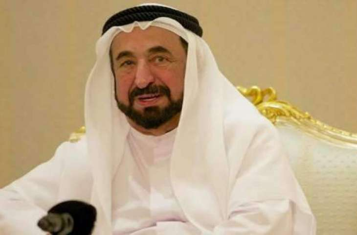 Sharjah Ruler condoles Saudi King on death of Princess Aljawhara