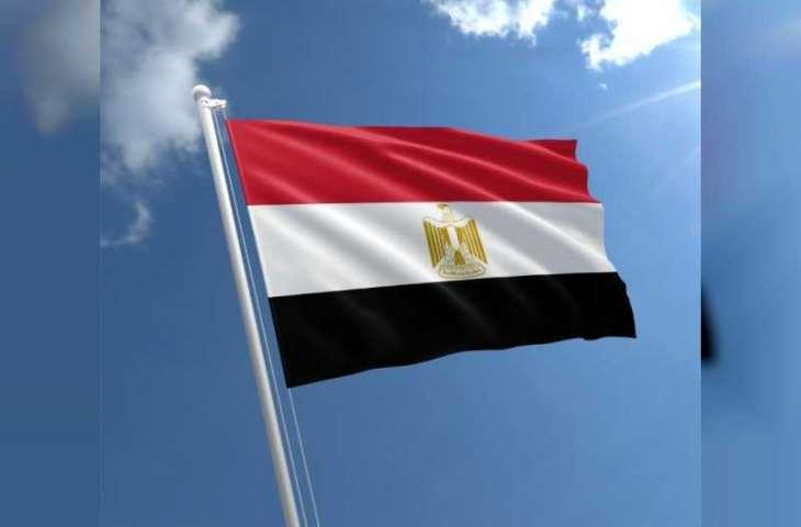 مصر تشيد بمستوى التنسيق الأمني والعسكري مع أمريكا