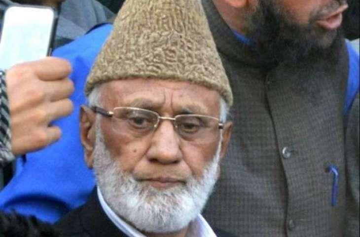 Muhammad Ashraf Sehrai urges UN to take steps for resolution of Kashmir dispute