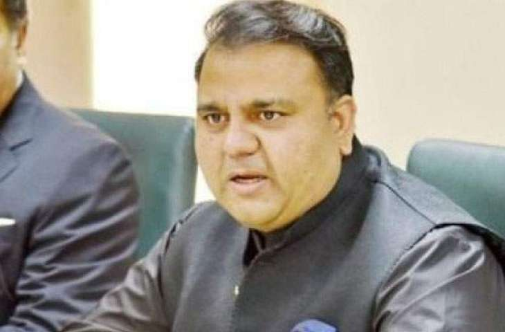 Arrests by NAB proves Pakistan moving towards right direction: Chaudhry Fawad Hussain