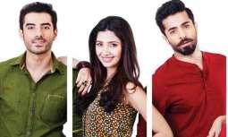 Sheheryar Munawar wants a sequel of Ho Mann Jahaan