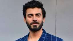 Nadia Jamil shares how Fawad Khan became a real life hero for her