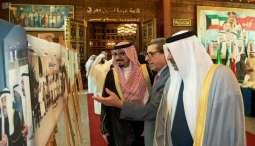 افتتاح أعمال المؤتمر الـ 46 للجمعية العمومية لاتحاد وكالات الأنباء العربية في الكويت