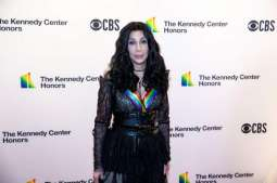 Kennedy Center gala honors best in arts -- and George H.W. Bush