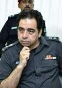 سندھ پولیس دے قابل افسر دی اچانک موت