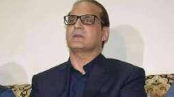 بنجاہی وزیر جان سلامتی عامر محمود کیانی ءِ پولی کلینک ہسپتال ءِ تروتاب ءِ موہ ءَ گپ ءُُ تران