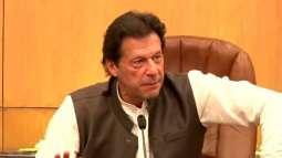 وزیر اعظم عمران خان ءِ ٹیلی نار گروپ ءِ صدر ءُُ چیف ایگزیکٹو آفیسر سگوی بریکی ءَ گوں گپ ءُُ تران