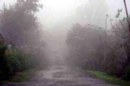 Cold, dry weather expected while foggy conditions at isolated places 06 Dec 2018