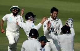 نیوزی لینڈ نے پاکستان نوں ٹیسٹ سیریز ہرا دتی