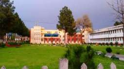 Malakand University providing quality education at  low cost academic package in 26 disciplines: VC