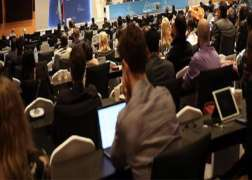 Seminar on implementation of SDGs on Dec.12
