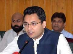 'Govt taking steps for welfare of special persons': Mian Farrukh Habib