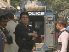 Faisal Vawda looks for an action hero role in anti-encroachment operation