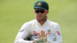 'You don't have to talk rubbish' - Paine proud of new-look Aussies