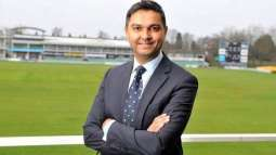 Wasim Khan ,Leicestershire Chief executive to join Pakistan Cricket Board