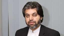 وزیر مملکت برائے پارلیمانی امور علی محمد خان ءِ گلگدار