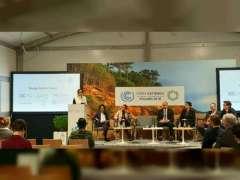 """""""وزارة التغير المناخي"""" تنظم الدورة الثانية لـ """"حوار الشباب"""" على هامش مؤتمر """"كوب 24"""""""