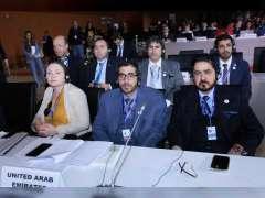 الامارات تؤكد دعمها للاتفاق العالمي من أجل الهجرة الآمنة والمنظمة