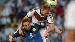 Schalke return for Germany's forgotten World Cup winner
