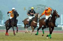 Lt-Gen Shah Rafi Alam Memorial Polo Cup