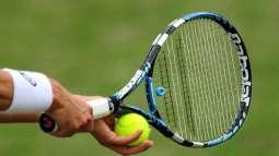 Hassan Tariq Rahim Masters Tennis from Dec 23