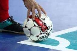 PSFF announces 14-member team for Asian Soccer Futsal Championship