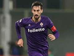 Two Italian doctors probed over footballer Astori's death