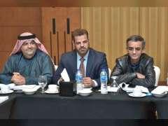 """وفد الشعبة البرلمانية لـ """"الوطني الاتحادي"""" يشارك في اجتماعات اللجان الدائمة للبرلمان العربي"""