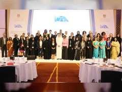 """الإمارات تستضيف ورشة عمل دولية حول الإدماج المالي لسيدات أعمال رابطة """"أيورا"""""""