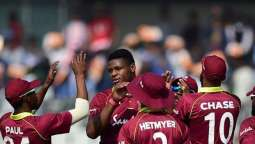 West Indies opt to bowl in second Bangladesh ODI