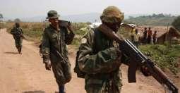 Nine slain in massacre in troubled eastern DR Congo