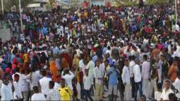 Mogadishu Becomes Most Crowded African City as Somalis Flee to Cities for Aid - Report