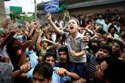 Vibrant youth role emphasized to bring Kashmiris struggle to its logical end