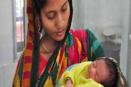 Australian govt offers cooperation for mother & child hospitals