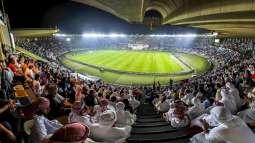 """الإمارات وجهة عالمية لعشاق الفعاليات الكروية خلال """"مونديال الأندية"""" و""""كأس آسيا"""""""