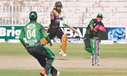 Karachi White wins match in National T20 cup