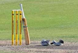 Khan, Sharjah advance in Fazale Mehmood National Inter-Club Cricket
